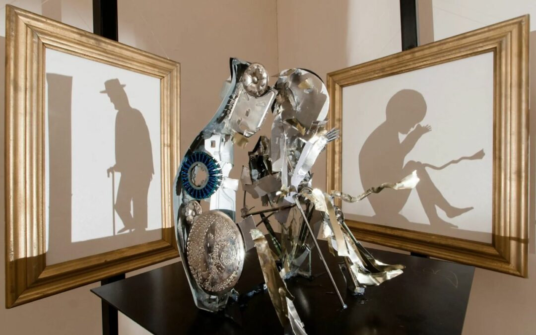 To «Σπίτι της Σκιάς» στην Ξάνθη: Ένα διαφορετικό μουσείο με έργα που θα «παίξουν» με το μυαλό σας